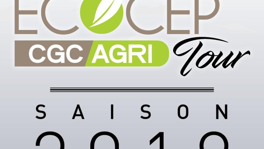 Logo Carré Ecocep Tour 2018